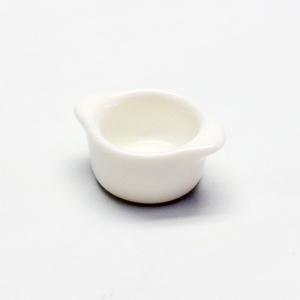 [미니어쳐]데코냄비(미니)-흰색
